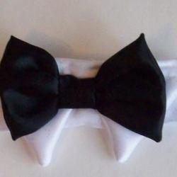 Wedding Dog Bow Tie Formal Dog Bow Tie